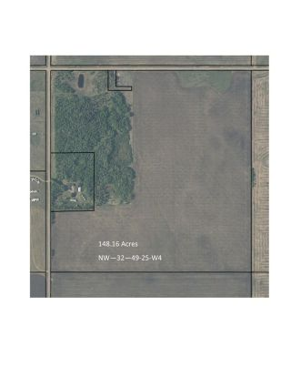 Main Photo: Twp Rd 500 RR 255: Rural Leduc County Rural Land/Vacant Lot for sale : MLS®# E4107123