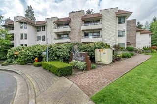 "Main Photo: 205 1150 DUFFERIN Street in Coquitlam: Eagle Ridge CQ Condo for sale in ""GLEN EAGLES"" : MLS®# R2267387"