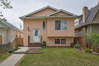 Main Photo: 11526 87 Street in Edmonton: Zone 05 House for sale : MLS®# E4111752