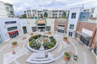 "Main Photo: 307 15850 26 Avenue in Surrey: Grandview Surrey Condo for sale in ""Morgan Crossing"" (South Surrey White Rock)  : MLS®# R2270163"