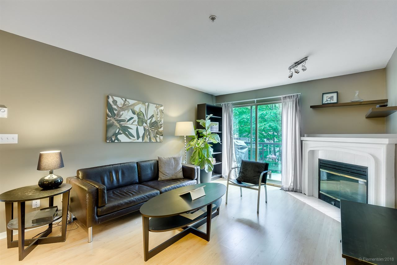 "Main Photo: 409 2615 JANE Street in Port Coquitlam: Central Pt Coquitlam Condo for sale in ""Burleigh Green"" : MLS®# R2285428"