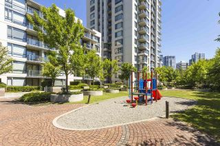 Main Photo: 313 3588 CROWLEY Drive in Vancouver: Collingwood VE Condo for sale (Vancouver East)  : MLS®# R2289388