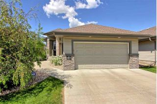 Main Photo: 1912 LEMIEUX Court NW in Edmonton: Zone 14 House for sale : MLS®# E4121802
