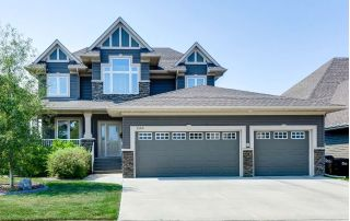 Main Photo: 1044 SUMMERWOOD ESTATES Road: Sherwood Park House for sale : MLS®# E4124216