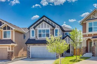 Main Photo: 19 ASPEN HILLS Manor SW in Calgary: Aspen Woods House for sale : MLS®# C4199285