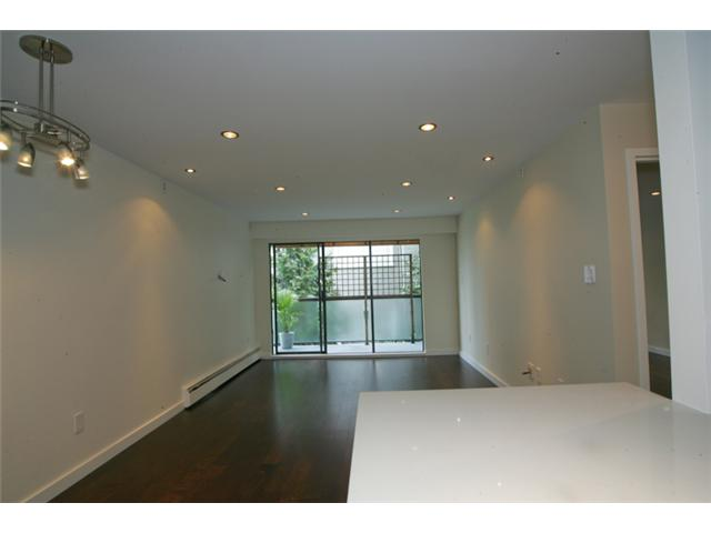 "Photo 5: 316 1345 W 15TH Avenue in Vancouver: Fairview VW Condo for sale in ""SUNRISE WEST"" (Vancouver West)  : MLS® # V884046"