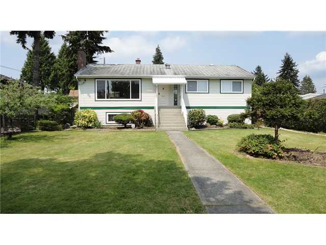 Main Photo: 6955 KAREN Street in Burnaby: Montecito House for sale (Burnaby North)  : MLS®# V891417