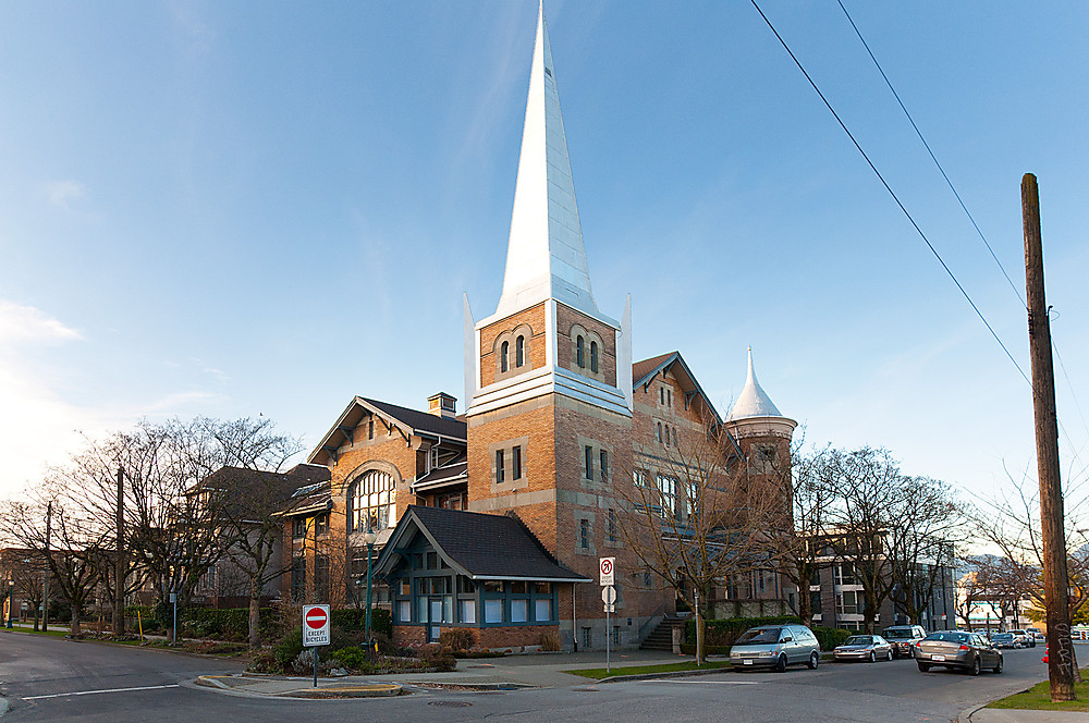 Main Photo: 204 2525 Quebec Street in : Mount Pleasant VE Condo for sale (Vancouver East)  : MLS(r) # v947803