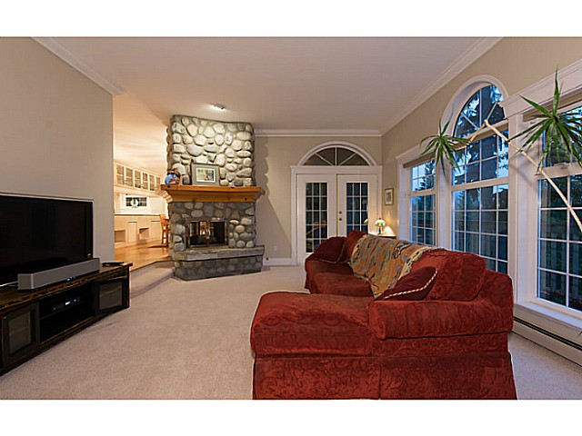 Photo 11: 1060 THOMSON RD: Anmore House for sale (Port Moody)  : MLS(r) # V1010190