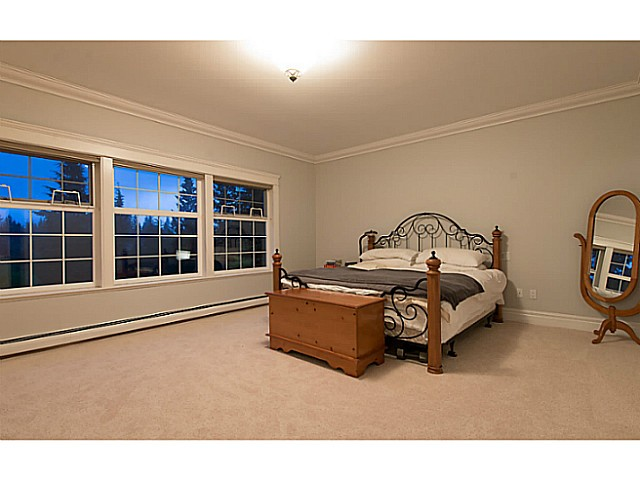 Photo 13: 1060 THOMSON RD: Anmore House for sale (Port Moody)  : MLS(r) # V1010190