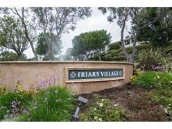 Photo 11: MISSION VALLEY Townhome for sale : 2 bedrooms : 6347 Caminito Telmo in San Diego