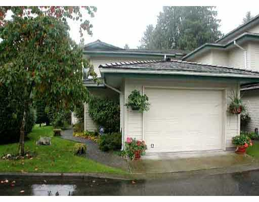 Main Photo: 118 1386 LINCOLN DR in Port_Coquitlam: Oxford Heights Townhouse for sale (Port Coquitlam)  : MLS®# V260807