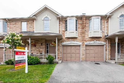 Main Photo: 10 7385 Magistrate Terrace in Mississauga: Meadowvale Condo for sale : MLS(r) # W2953215