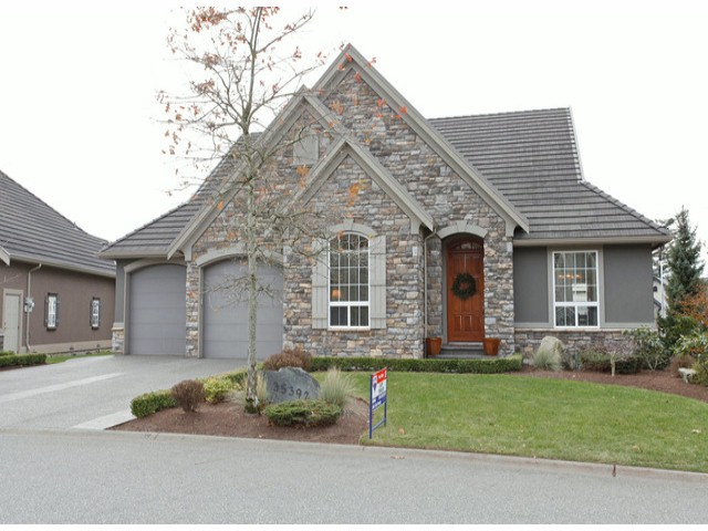 "Main Photo: 35392 JADE Drive in Abbotsford: Abbotsford East House for sale in ""EAGLE MTN"" : MLS® # F1427274"