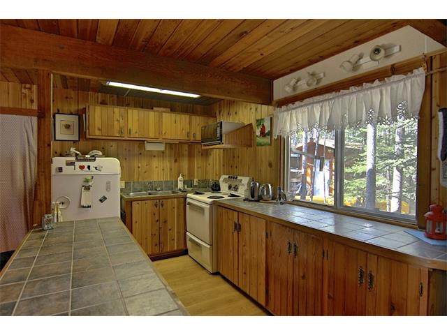 Photo 5: 6 Lakeshore Drive: Rural Kananaskis I.D. House for sale : MLS® # C4007940