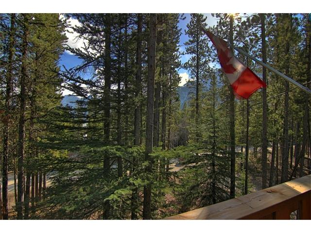 Photo 11: 6 Lakeshore Drive: Rural Kananaskis I.D. House for sale : MLS® # C4007940
