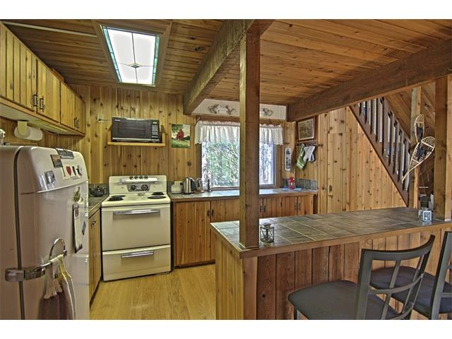 Photo 6: 6 Lakeshore Drive: Rural Kananaskis I.D. House for sale : MLS® # C4007940