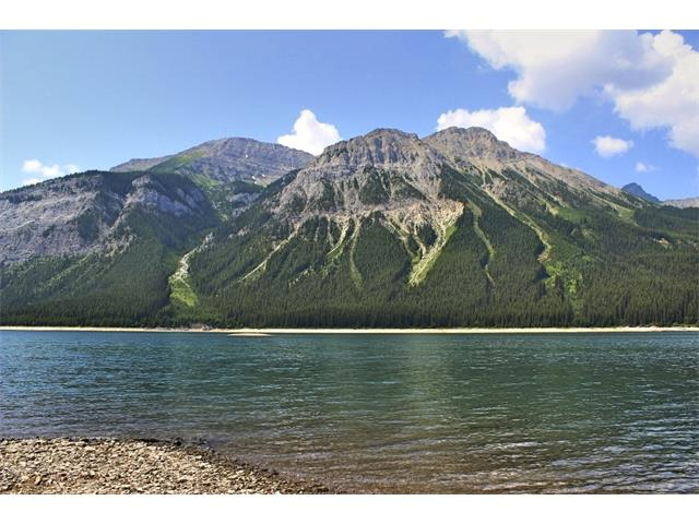 Main Photo: 6 Lakeshore Drive: Rural Kananaskis I.D. House for sale : MLS(r) # C4007940