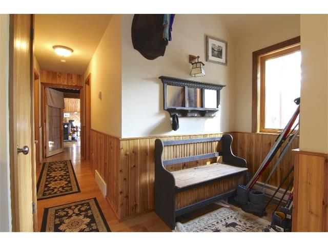 Photo 9: 6 Lakeshore Drive: Rural Kananaskis I.D. House for sale : MLS® # C4007940