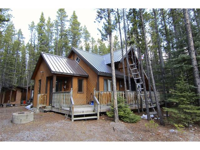 Photo 15: 6 Lakeshore Drive: Rural Kananaskis I.D. House for sale : MLS® # C4007940