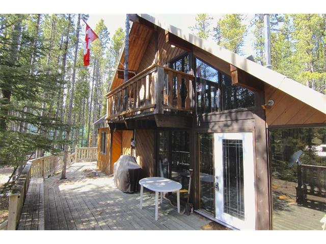 Photo 14: 6 Lakeshore Drive: Rural Kananaskis I.D. House for sale : MLS® # C4007940