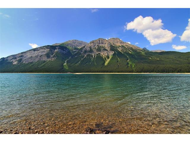 Photo 18: 6 Lakeshore Drive: Rural Kananaskis I.D. House for sale : MLS® # C4007940