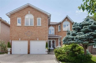 Main Photo: 46 Sheila Crest in Richmond Hill: Doncrest House (2-Storey) for sale : MLS® # N3301770