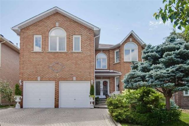 Main Photo: 46 Sheila Crest in Richmond Hill: Doncrest House (2-Storey) for sale : MLS(r) # N3301770