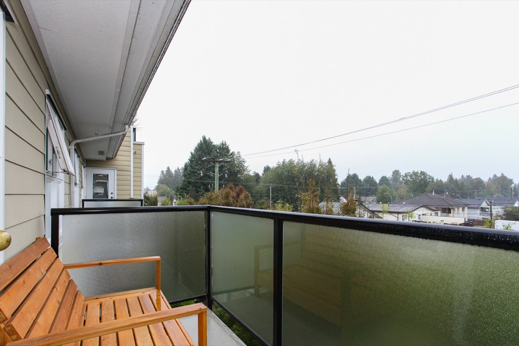 "Photo 20: 305 1519 GRANT Avenue in Port Coquitlam: Glenwood PQ Condo for sale in ""The Beacon"" : MLS(r) # R2111528"