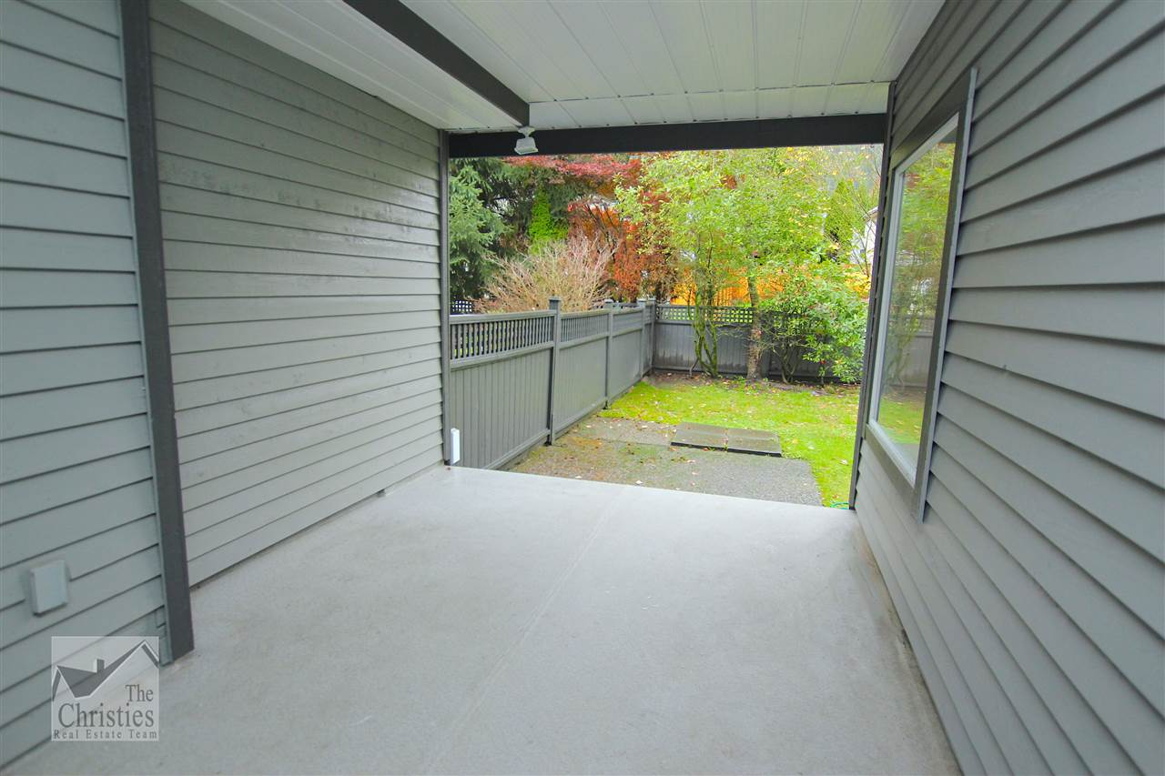 "Photo 17: 116 1685 PINETREE Way in Coquitlam: Westwood Plateau Townhouse for sale in ""THE WILTSHIRE"" : MLS(r) # R2117168"