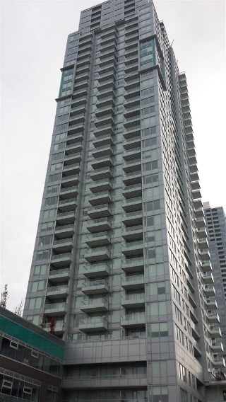 "Main Photo: 2307 6333 SILVER Avenue in Burnaby: Metrotown Condo for sale in ""SILVER"" (Burnaby South)  : MLS(r) # R2117267"