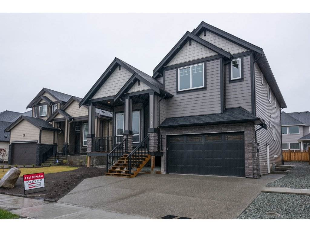 FEATURED LISTING: 27645 RAILCAR Crescent Abbotsford