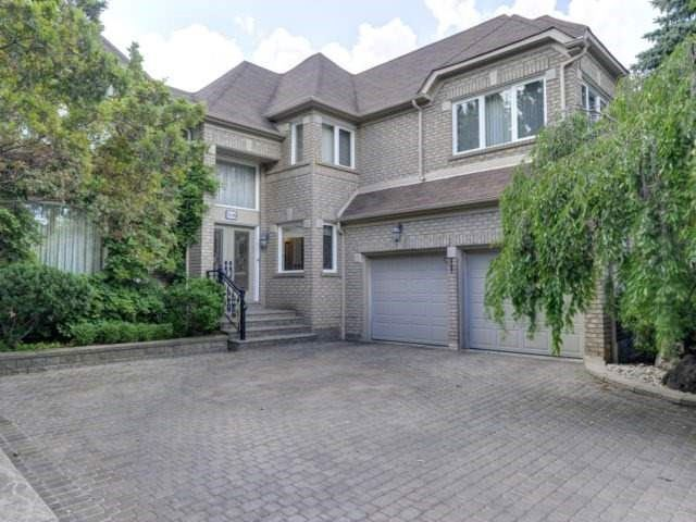 Main Photo: 5186 Elmridge Drive in Mississauga: Erin Mills House (2-Storey) for lease : MLS® # W3675062