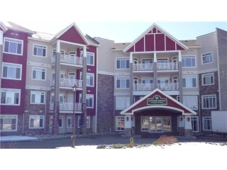 Main Photo: 118 511 Queen Street: Spruce Grove Condo for sale : MLS(r) # E4047207
