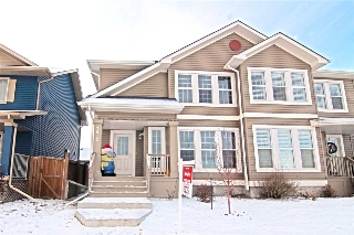 Main Photo: 7012 ETON Boulevard: Sherwood Park House Half Duplex for sale : MLS(r) # E4049061