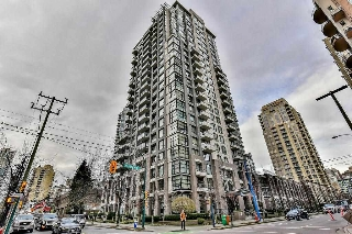 "Main Photo: 2201 1295 RICHARDS Street in Vancouver: Downtown VW Condo for sale in ""THE OSCAR"" (Vancouver West)  : MLS® # R2134964"