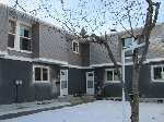 Main Photo: 658 LAKEWOOD Road N in Edmonton: Zone 29 Townhouse for sale : MLS(r) # E4049752