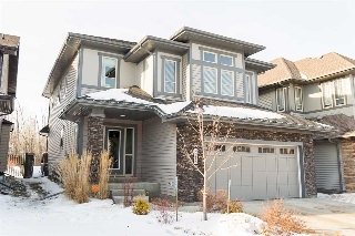 Main Photo: 2675 Anderson Crescent SW in Edmonton: Zone 56 House for sale : MLS(r) # E4050147