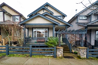 "Main Photo: 6536 193 Street in Surrey: Clayton House for sale in ""Cooper Creek"" (Cloverdale)  : MLS(r) # R2139355"