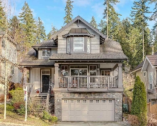 Main Photo: 43 ALDER Drive in Port Moody: Heritage Woods PM House for sale : MLS(r) # R2140623