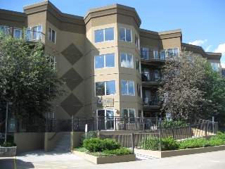 Main Photo: 316 530 Hooke Road in Edmonton: Zone 35 Condo for sale : MLS(r) # E4052463