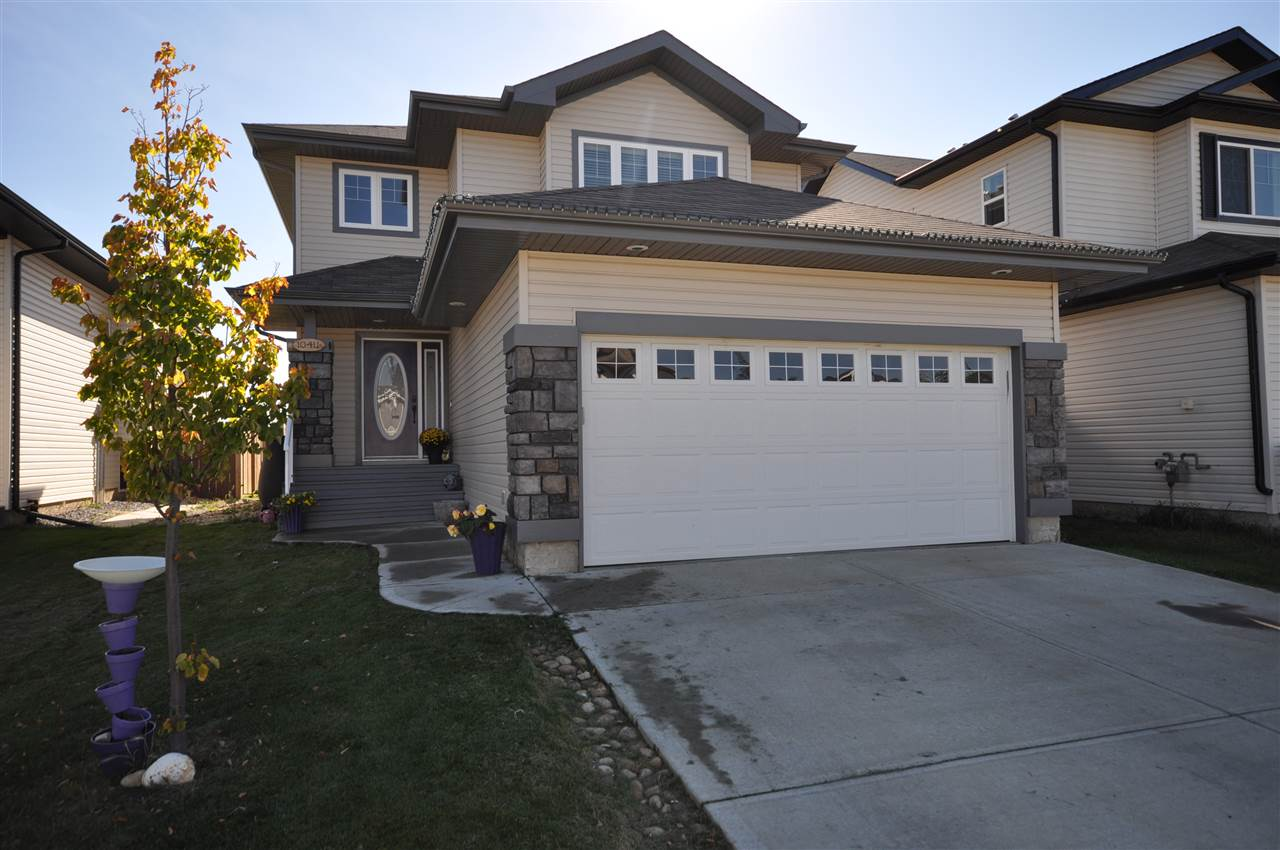 Main Photo: 10411 94 Street: Morinville House for sale : MLS(r) # E4053714
