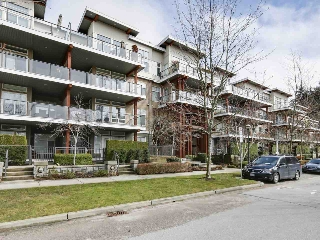 "Main Photo: 404 6328 LARKIN Drive in Vancouver: University VW Condo for sale in ""Journey"" (Vancouver West)  : MLS(r) # R2146632"
