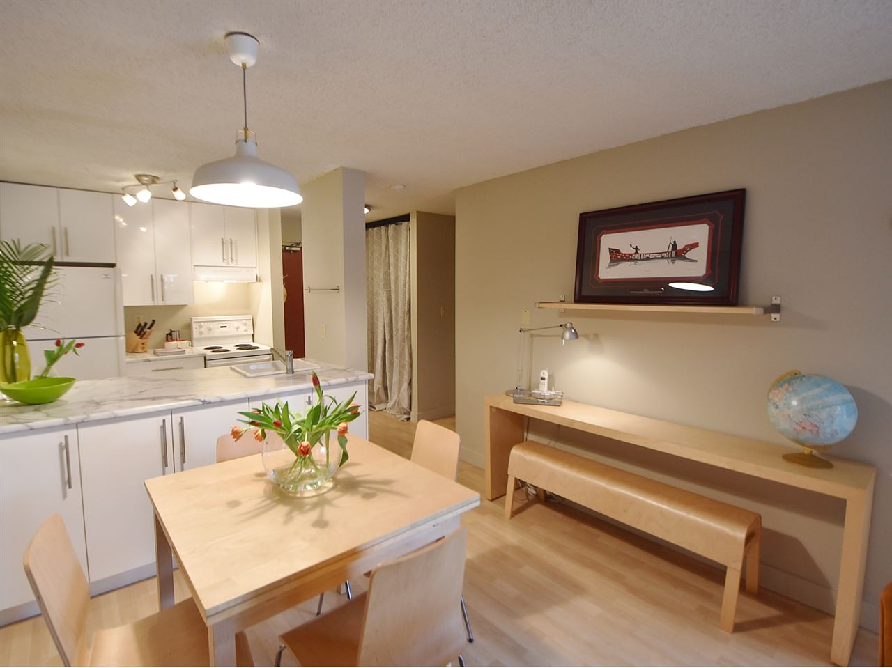 "Main Photo: 609 1040 PACIFIC Street in Vancouver: West End VW Condo for sale in ""CHELSEA TERRACE"" (Vancouver West)  : MLS(r) # R2146923"