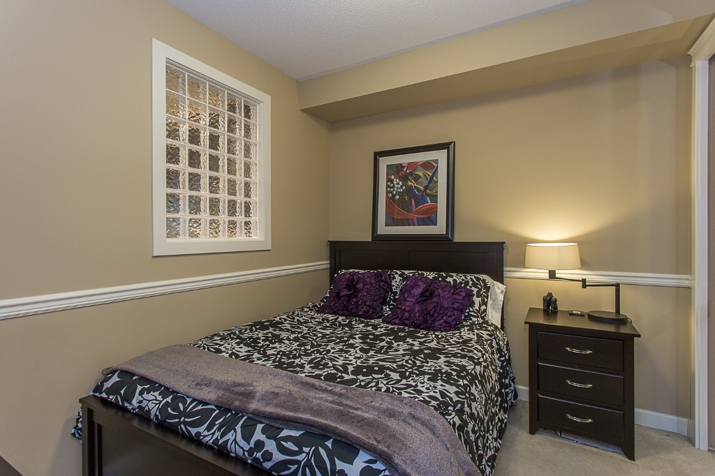 "Photo 13: 316 8328 207A Street in Langley: Willoughby Heights Condo for sale in ""Yorkson Creek Park"" : MLS(r) # R2150359"