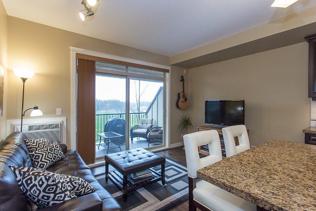 "Photo 9: 316 8328 207A Street in Langley: Willoughby Heights Condo for sale in ""Yorkson Creek Park"" : MLS(r) # R2150359"