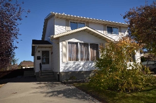 Main Photo: 10305 172 Avenue in Edmonton: Zone 27 Townhouse for sale : MLS(r) # E4056709