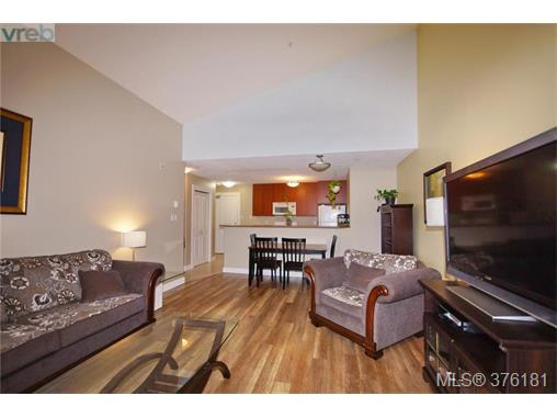 Photo 5: 417 2829 Peatt Road in VICTORIA: La Langford Proper Condo Apartment for sale (Langford)  : MLS(r) # 376181