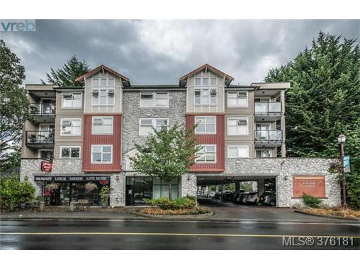 Photo 1: 417 2829 Peatt Road in VICTORIA: La Langford Proper Condo Apartment for sale (Langford)  : MLS(r) # 376181