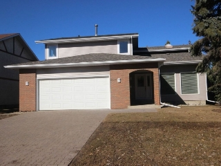 Main Photo: 4624 148 Street in Edmonton: Zone 14 House for sale : MLS(r) # E4058513